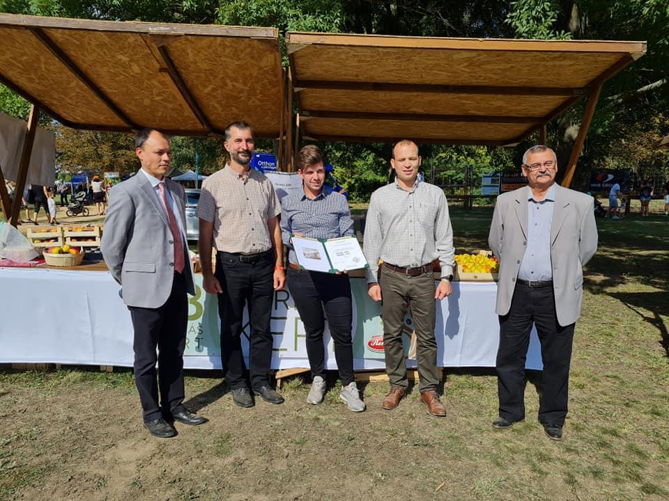 XIV. Nemzetközi Vadgasztronómiai Fesztivál és Megyekorzó